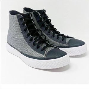 New Converse Nordstrom release high tops Sz 10